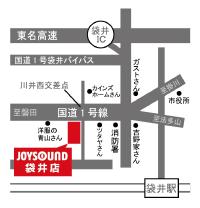 Joysound 会員 全員